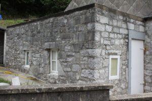 Accechmur - Problèmes d'humidité - Assèchement des maçonneries en pierre